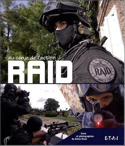 Gilles Rivet - RAID