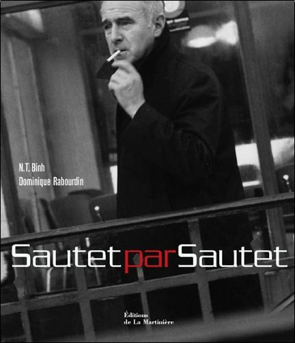Dominique Rabourdin - Sautet par Sautet