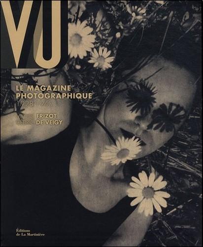 Cédric de Veigy - VU : Le magazine photographique, 1928-1940
