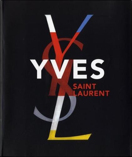 Farid Chenoune - Yves Saint Laurent
