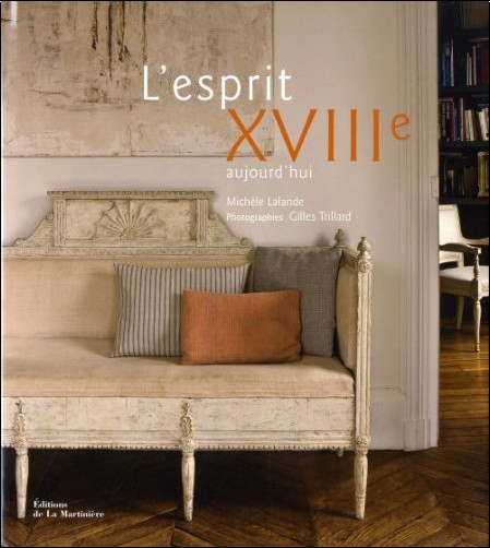 Michèle Lalande - L'esprit XVIIIe aujourd'hui