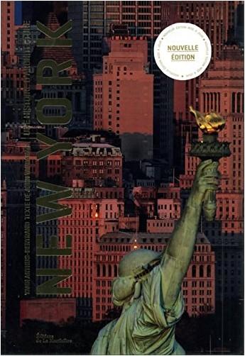 Yann Arthus-Bertrand - New York : Une histoire d'architecture