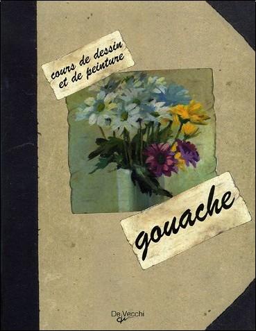 Jordi Vigué - La gouache