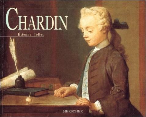 Etienne Jollet - Chardin