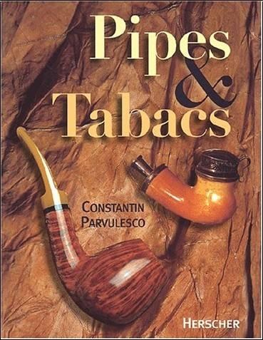Constantin Parvulesco - Pipes et Tabacs