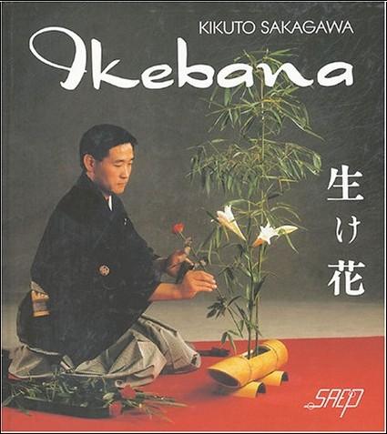 Kikuto Sakagawa - Ikebana : L'art de représenter l'âme de la nature