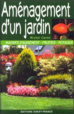 Michel Caron - Aménagement d'un jardin