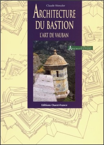 Claude Wenzler - Architecture du bastion