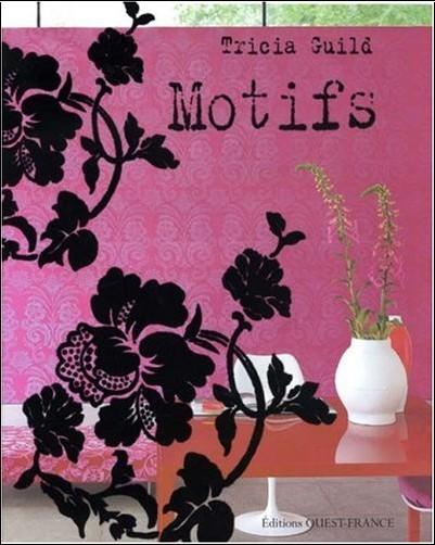James Merrel - Motifs
