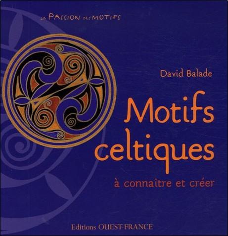 David Balade - Motifs celtiques