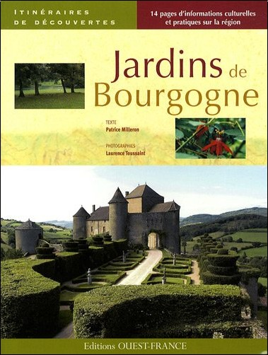 Patrice Milleron - Jardins de Bourgogne