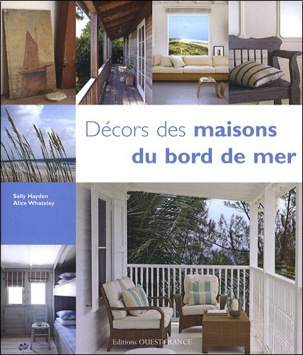 1000 images about d co bord de mer on pinterest deco - Decoration bord de mer chic ...
