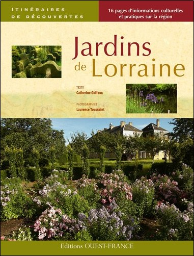 Catherine Goffaux - Jardins de Lorraine