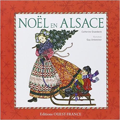 Unterreiner/Graesbec - Noël en Alsace