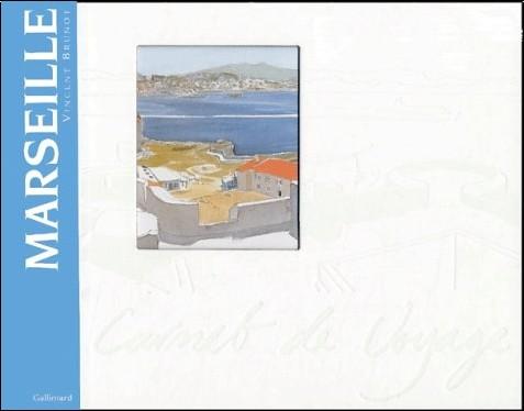 Vincent Brunot - Marseille