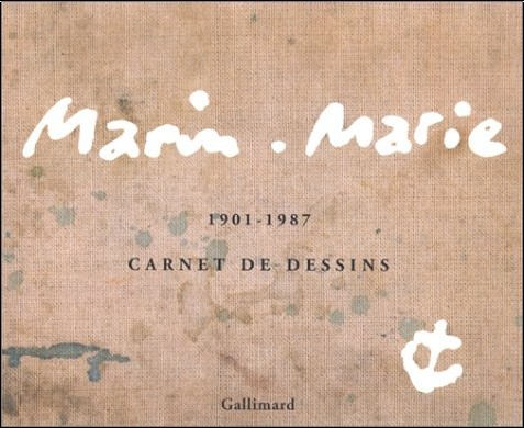 Yves de Saint-Front - Marin-Marie, 1901-1987 : Carnets de dessins