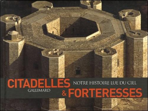 Henri Stierlin - Citadelles & forteresses