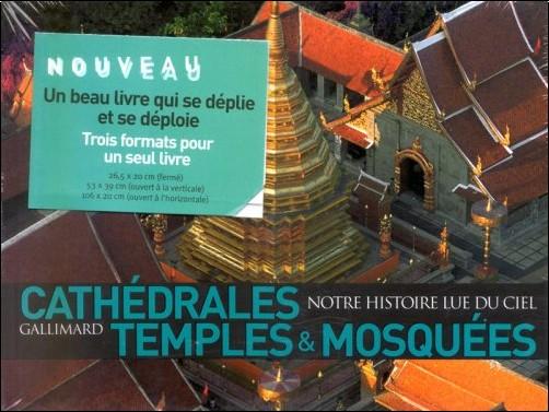 Henri Stierlin - Cathédrales, temples & mosquées