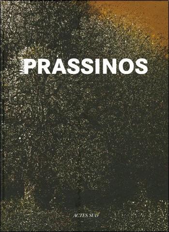 Collectif - Mario Prassinos