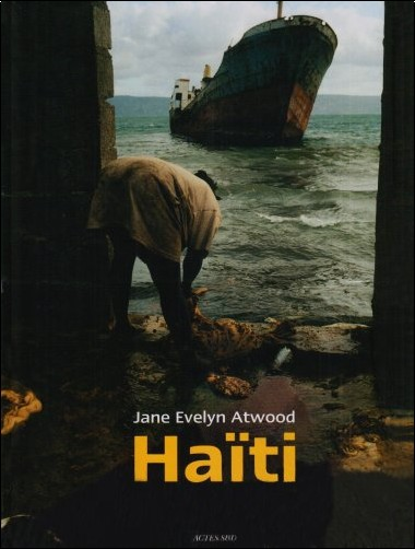 Jane Evelyn Atwood - Haïti