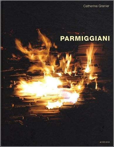 Catherine Grenier - Parmiggiani