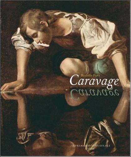 Rodolfo Papa - Caravage
