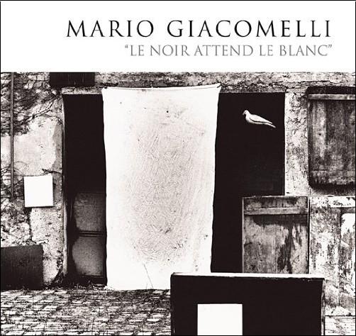 Alessandra Mauro - Mario Giacomelli
