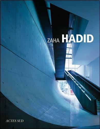 Margherita Guccione - Zaha Hadid
