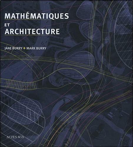 Jane Burry - Mathématiques et architecture