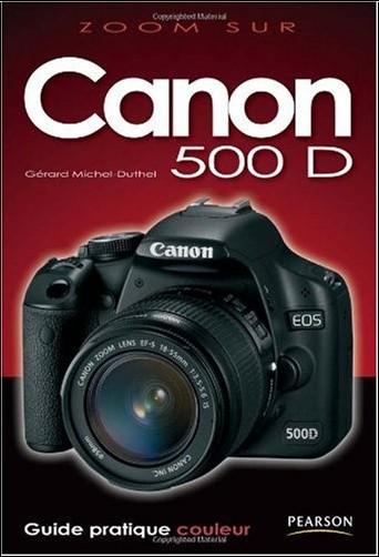 Gérard Michel-Duthel - Canon EOS 500D