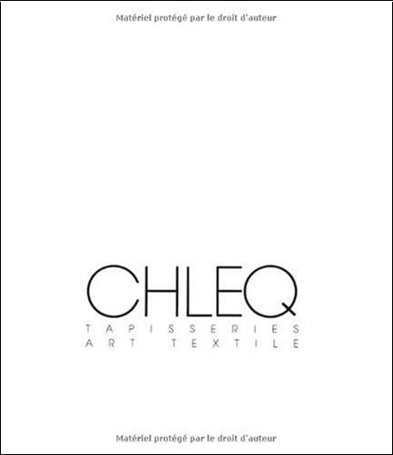 Philippe Chleq - Tapisseries art textile