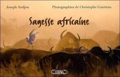 Joseph Andjou - Sagesse africaine