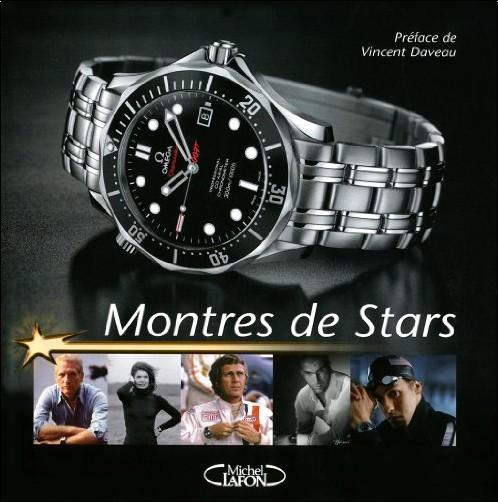 Gilles Lhote - Montres de Stars