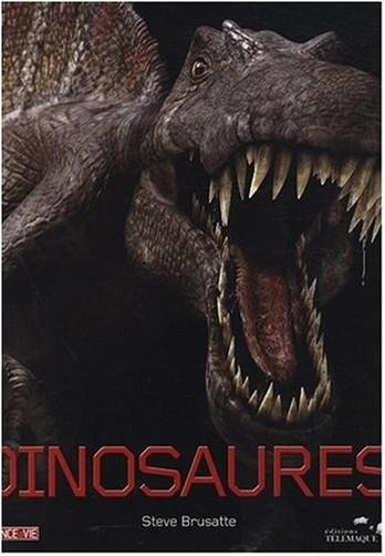 Steve Brusatte - Dinosaures