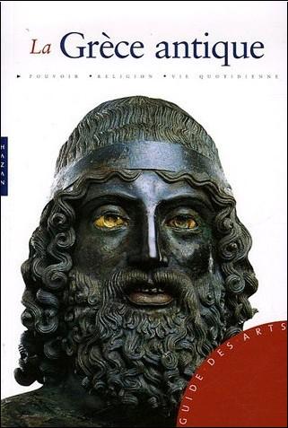 Stefania Ratto - La Grèce antique