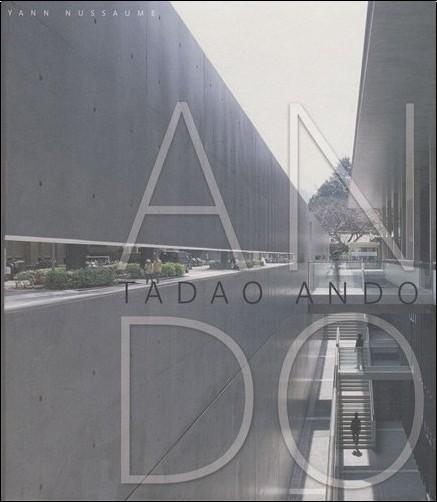 Yann Nussaume - Tadao Andô