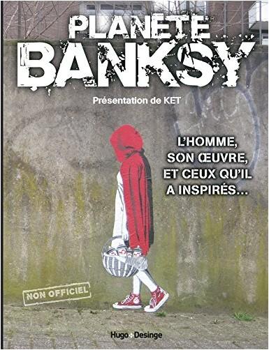 Ket - Planète Banksy