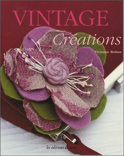 Vivienne Bolton - Vintage Créations