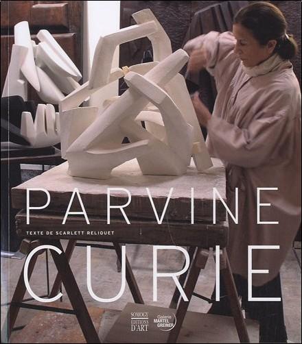 Scarlett Reliquet - Parvine Curie (1DVD)