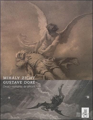 Véronique Carpiaux - Mihaly Zichy, Gustave Doré : Deux
