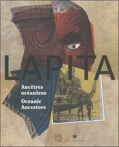 Christophe Sand - Lapita : Ancêtres océaniens