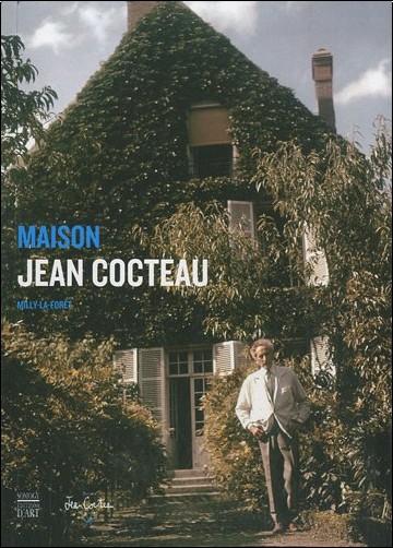 Somogy - Maison Jean Cocteau : Milly-la-Forêt