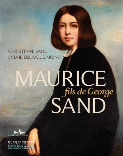 Christiane Sand - Maurice Sand, fils de George