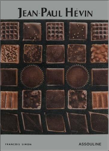 Francois Simon - Jean-Paul Hevin: Chocolatier