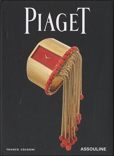 Franco Cologni - Piaget