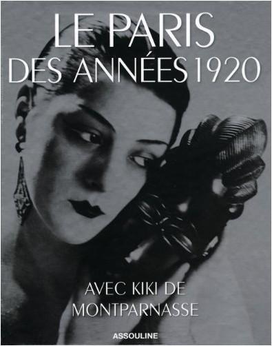 XAVIER GIRARD - PARIS DES ANNEES 1920 AVEC KIK