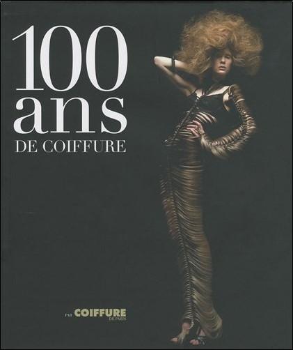 Laure-Emmanuelle Bonilla - 100 ans de coiffure