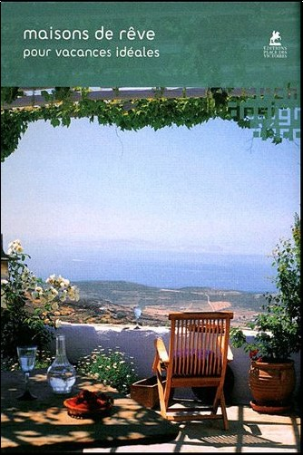 Macarena San Martin - Maisons de rêve pour vacances idéales