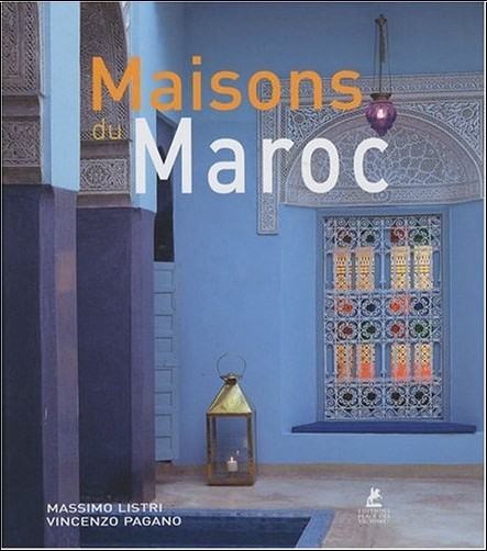Vincenzo Pagano - Maisons du Maroc