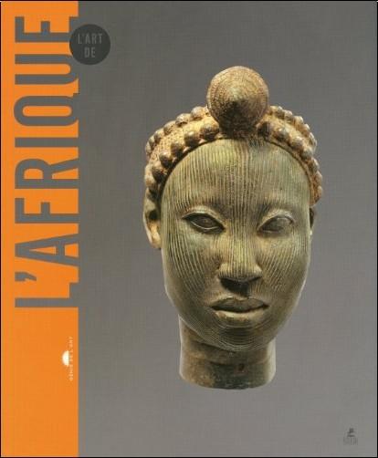 Ivan Bargna - L'art de l'Afrique